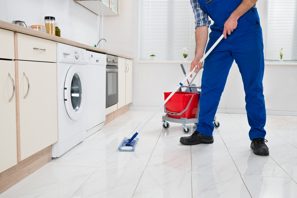 House Cleaning | Eve\'s House cleaning