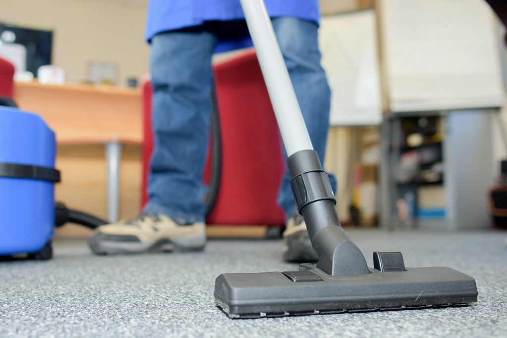 Carpet cleaning services | Eve\'s House cleaning
