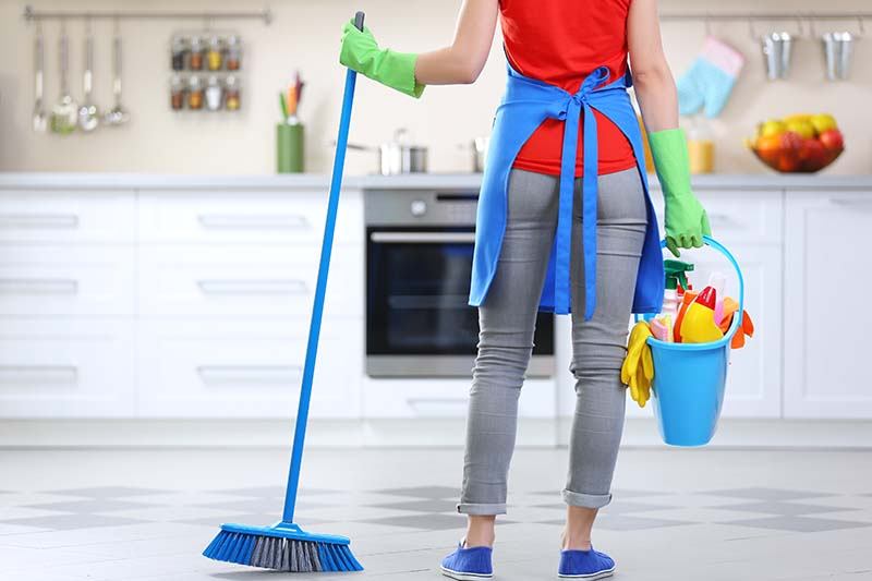Professional House Cleaning Services in Las Vegas NV