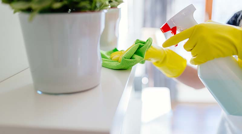 House Cleaning Services in Las Vegas NV