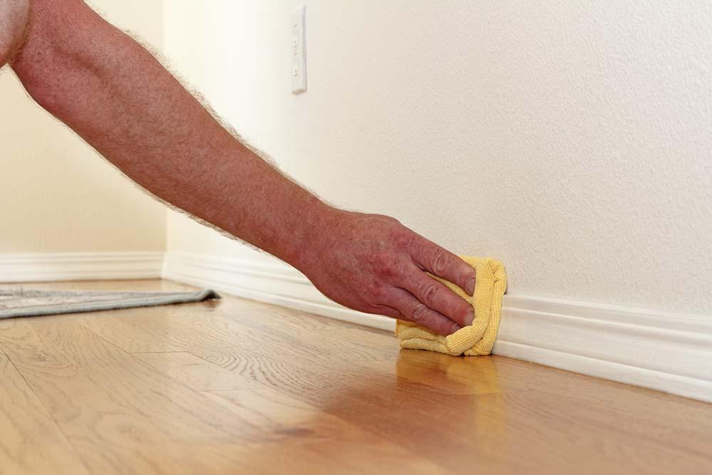 Best Ways to Clean Walls