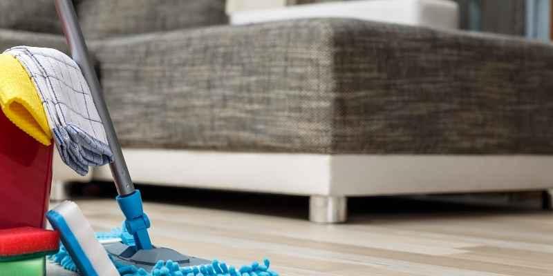 Benefits of housekeeping